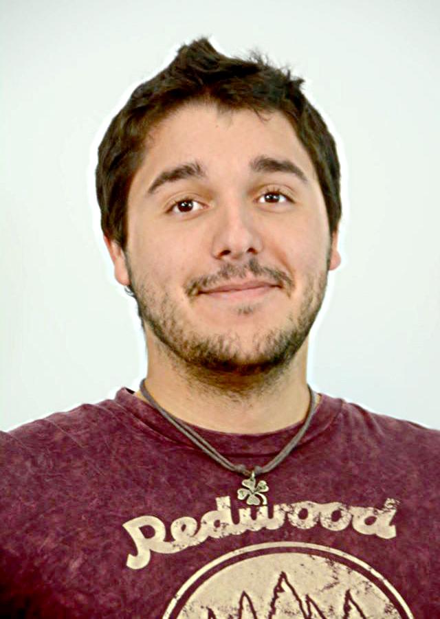 Eugene Molerio - Audio Specialist