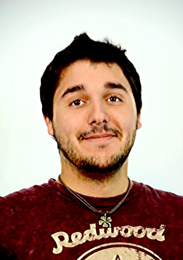 Eugene Molerio - Audio Studio Specialist