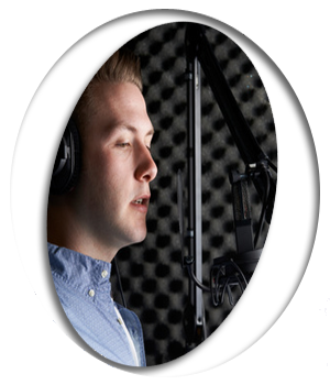 Voice Over Talent
