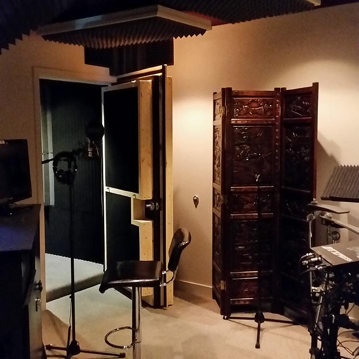Audio Post Productio Recording Studio Florida