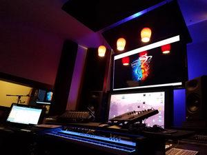 Studio Gallery 1