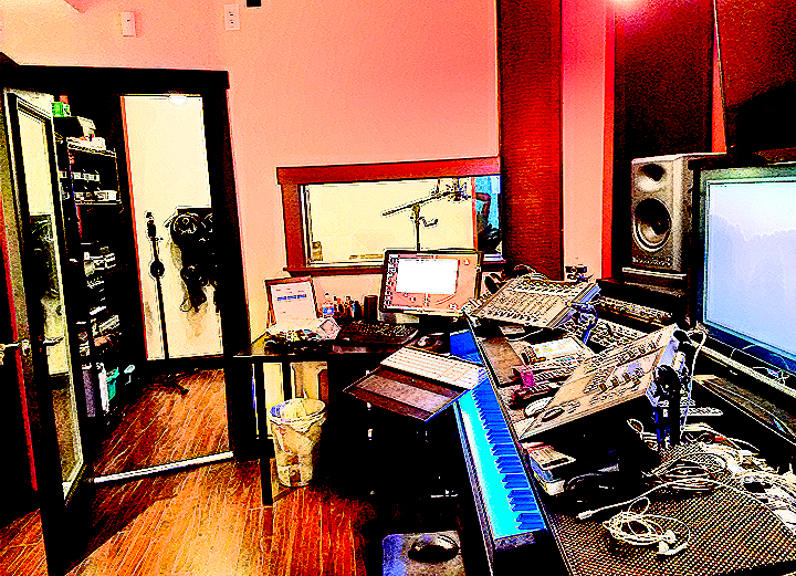 JumpDog Audio Productions - Sarasota Audio Post Production Recording Studio